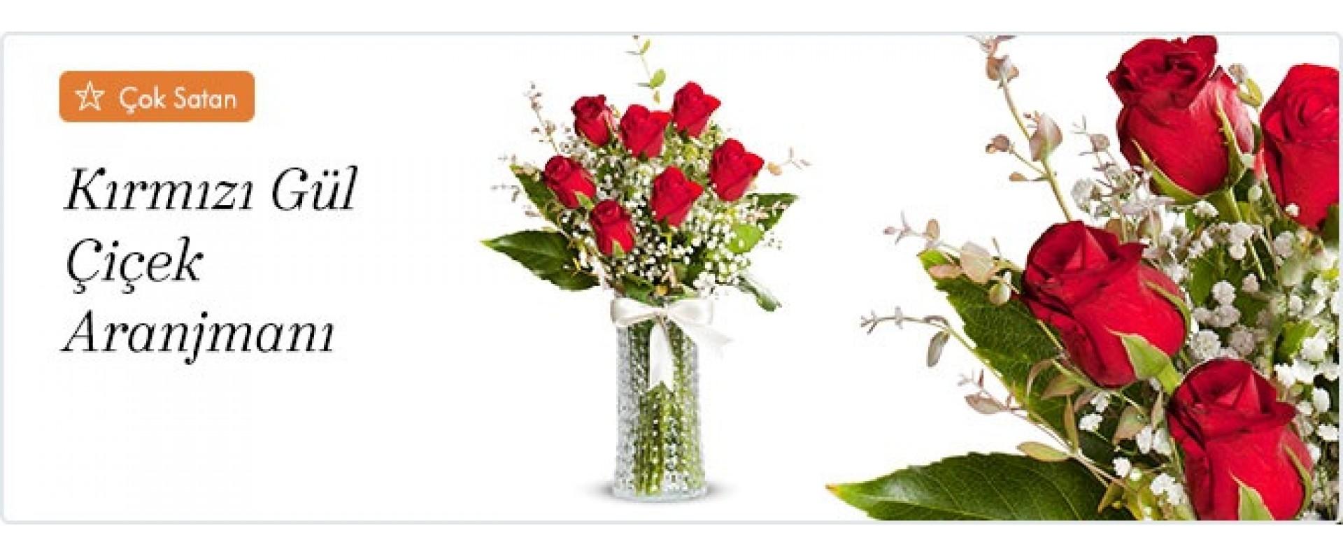 Halkalı Çiçekçilik