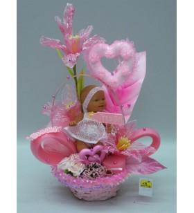 kız doğum çiçeği